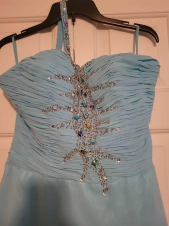 Photo Formal dresses - $50 (Bowling Green)