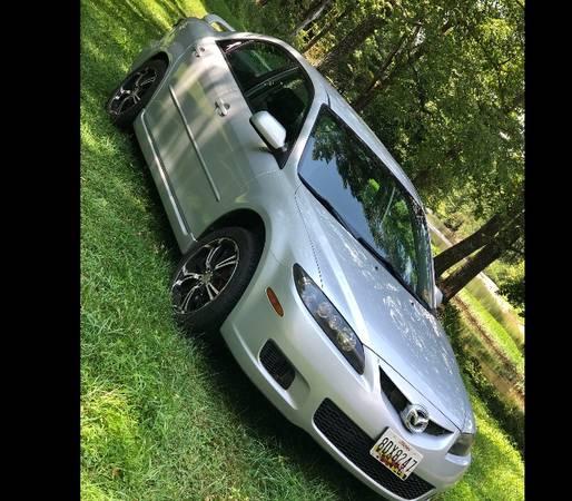 Photo 2007 Mazda 6 - $3500 (Cumberland MD)