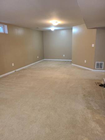 Photo Basement for Rent - $800 - Female Only (New Market, MD)