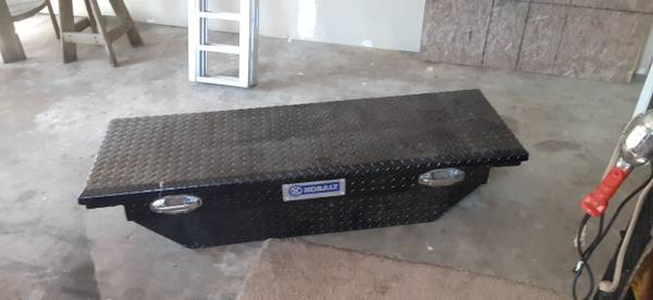 Photo Better built tool box - $200 (Hagerstown)