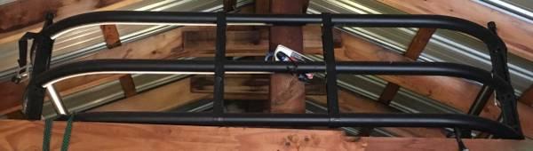 Photo Truck bed extender - $65 (Downsville)