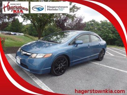 Photo Used 2007 Honda Civic LX for sale