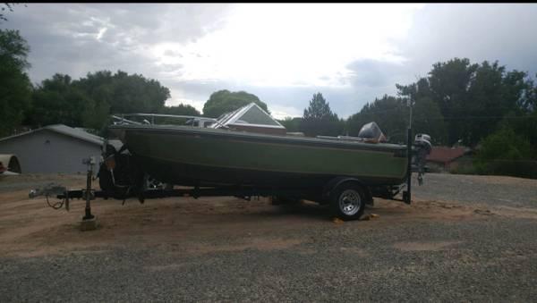 Photo 1964 Shell Lake Boat - sale Pending - $7,500 (Delta)