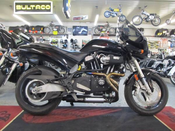 Photo 1999 Buell Thunderbolt S3 (Steeles Cycle Buy,Sell,Trade,Consign) - $3,199 (Englewood)