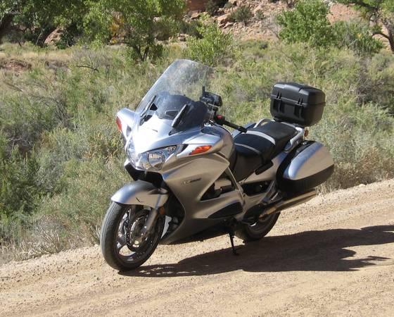 Photo 2007 Honda ST1300A - $5,500 (Grand Junction)