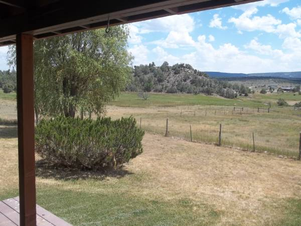 Photo 3 bed 2 bath DoubleWide MH (La Plata County by Airport)