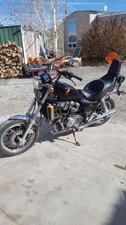 Photo 84 Honda V65 Magna - $3,000 (Montrose)