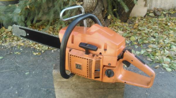 Photo (Built)Husqvarna 61 Rancher - $350 (Dolores Colorado)