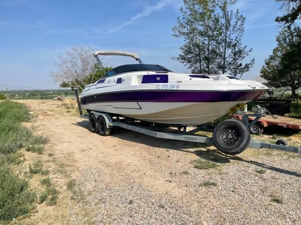 Photo Deck boat - $30,000 (Palisade)