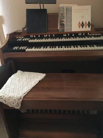 Photo Hammond A-100 Organ - $895 (Montrose)