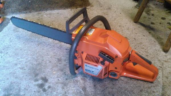 Photo Husqvarna 257 Rancher - $350 (Dolores Colorado)