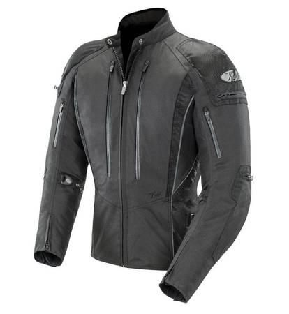 Photo Like New Women39s Joe Rocket Atomic 5.0 Motorcycle Jacket - $125 (Redlands)