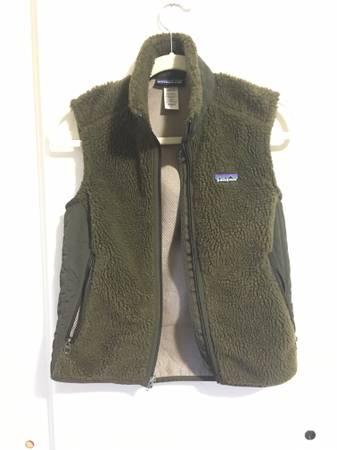 Photo Patagonia Women39s Vest-Small - $30 (Fruita)