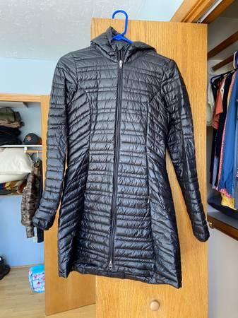 Photo Patagonia womens XS jacket - $50 (Ridgway)