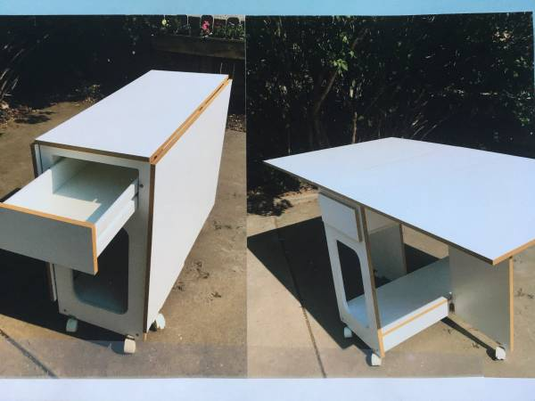 Photo SewingQuilting Fabric Cutting Table - $850 (Grand Junction)