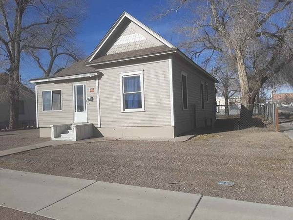 Photo The main level of this home has 2 bedrooms, 1 bath (South Ave, Grand Junction)
