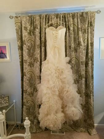 Photo Wedding Dresses - $200 (Grand Junction)