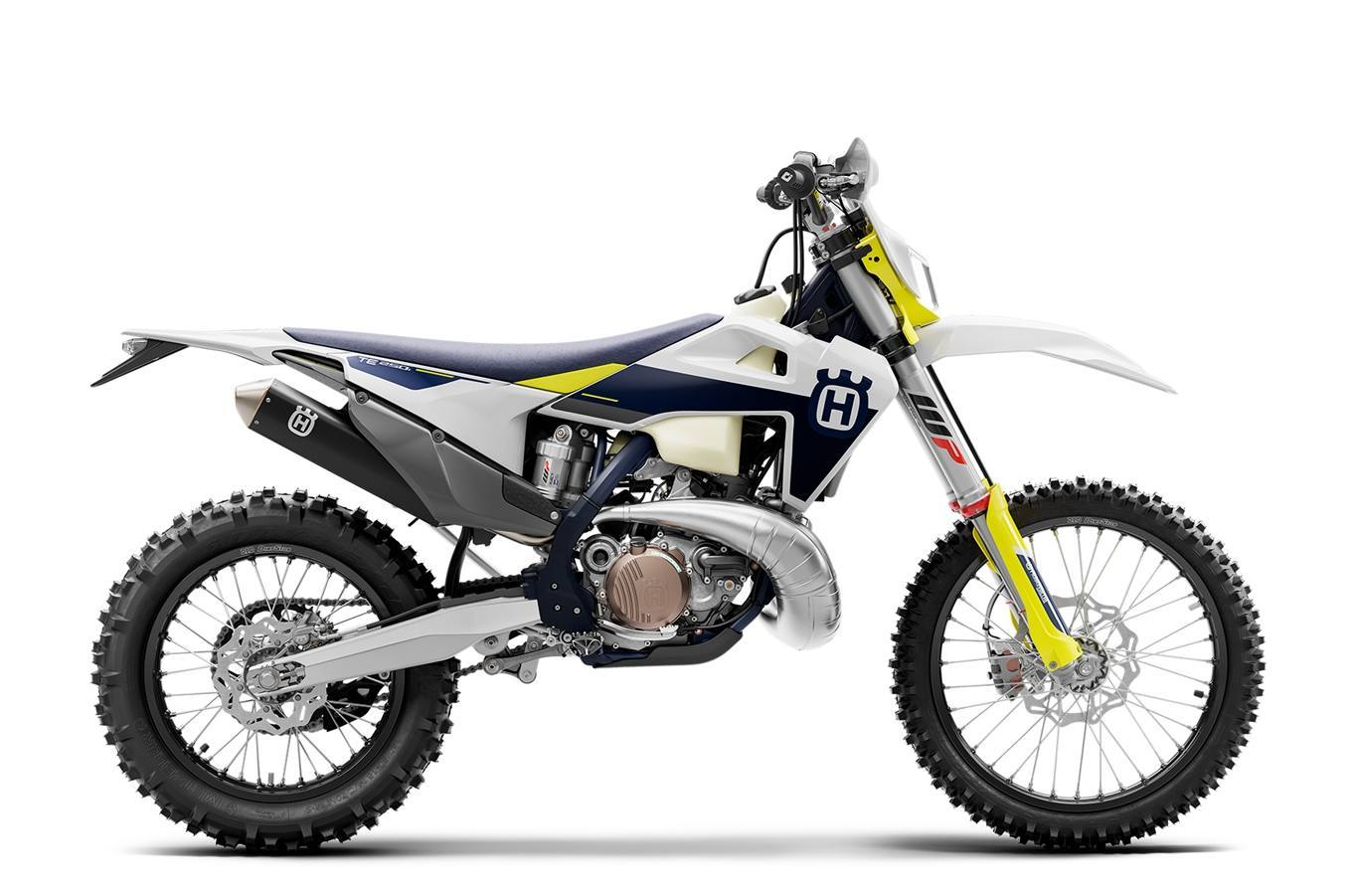 Photo 2021 Husqvarna Motorcycles TE 250i $10099
