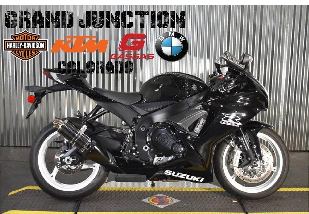 Photo Used 2019 Suzuki Sportbike Motorcycle  $10989