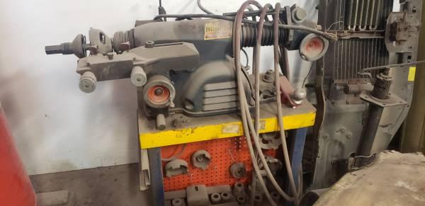 Photo Ammco brake lathe - $500 (Valley Grove)