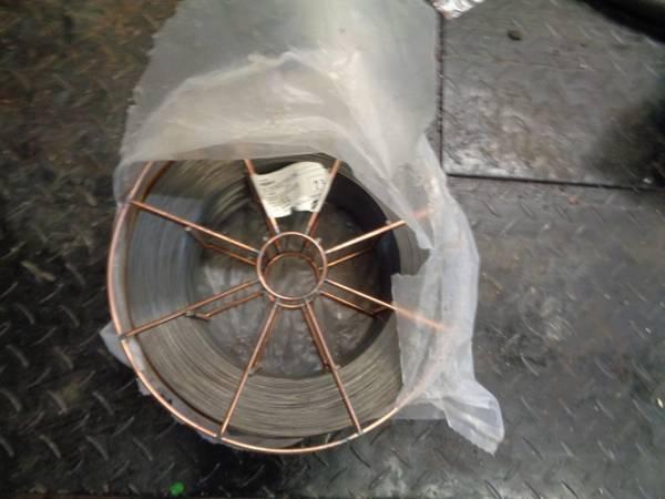 Photo Dual Shield 7100 Ultra Welding Wire - $60 (Dayton)