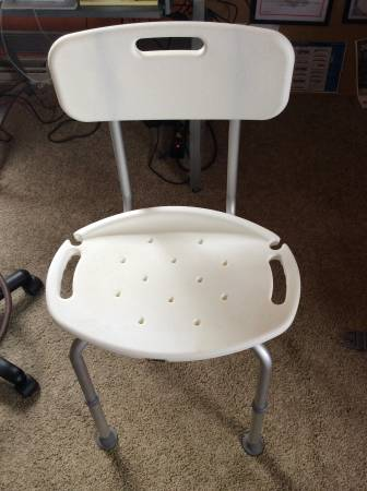 Photo Shower chair (Bellaire)