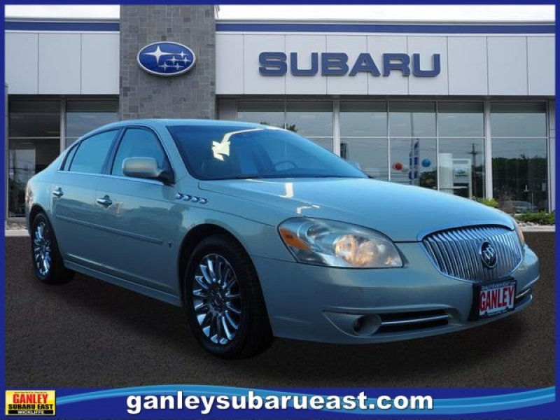 Photo Used 2010 Buick Lucerne Super for sale