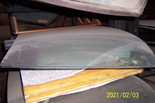 Photo 1969-1970 Chevy Buick Pontiac Cadillac Oldsmobile New Windshield - $250 (Olmitz)