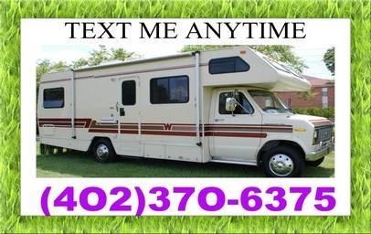 Photo 1990 27ft Twin slide out Winnebago Motorhome - - - - $1,600 (((((Any location in Iowa)))))