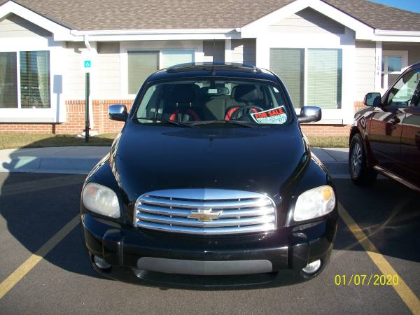 Photo 2007 Chevy HHR - Special Edition - $3950 (Valley Center, KS)