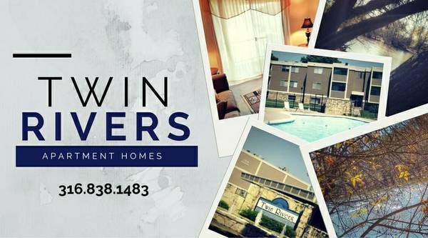 Photo Best Time To Sign Two Bedroom - Twin Rivers (Wichita)