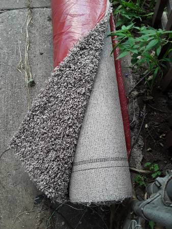 Photo Carzeepet 4 rolls of new stainmaster carpet - $50 (South Wichita)