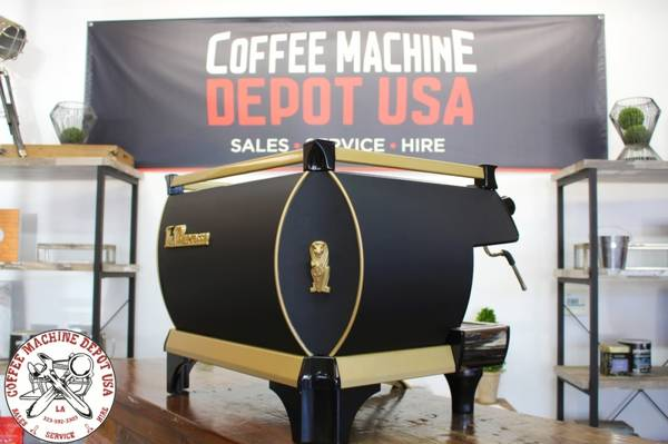 Photo La Marzocco GB5 EE - 2011 - 2 Grp Commercial Espresso Coffee Machine - $8500 (Los Angeles)