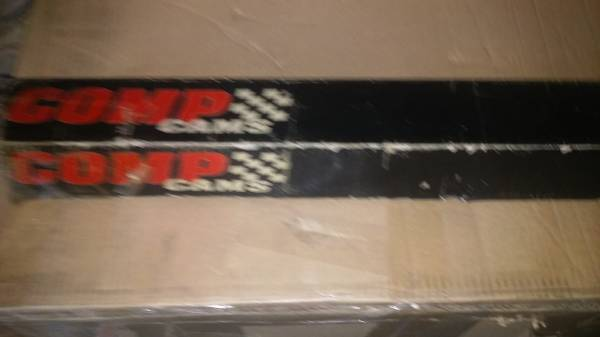 Photo New COMP CAMS Extreme Energy 4x4 Camshaft Jeep 199-258, 4.0L Inline 6 - $70 (Wichita)