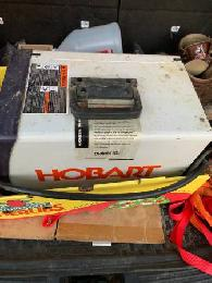 Hobart Handler 135 Welder - $300   Tools For Sale ...