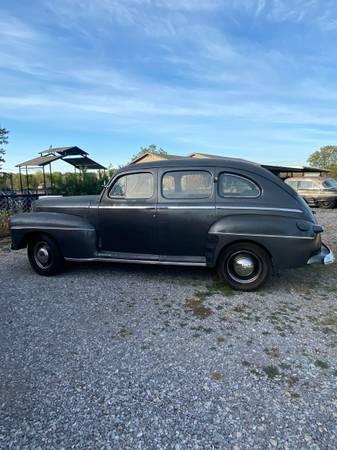 Photo 1947 Ford Deluxe - $10,000 (Wichita Falls)