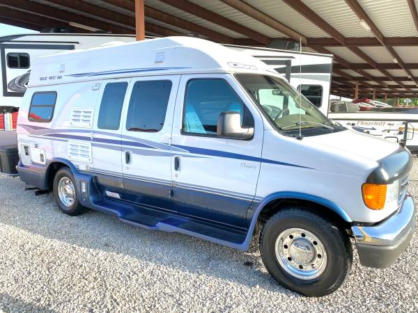 Photo 2006 Great West class B - $28,000 (Fort Worth Texas)
