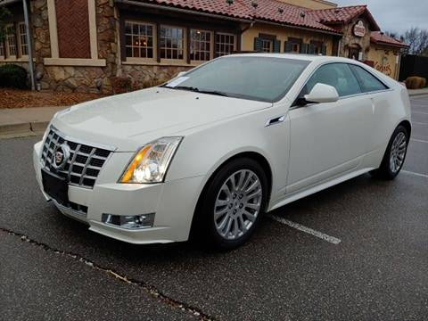 Photo 2014 CADILLAC CTS PREMIUM COUPE ONLY 18K MILES LEATHER NAV LIKE NEW - $22988 ($434.00 A MONTH WITH ZERO CASH DOWN)
