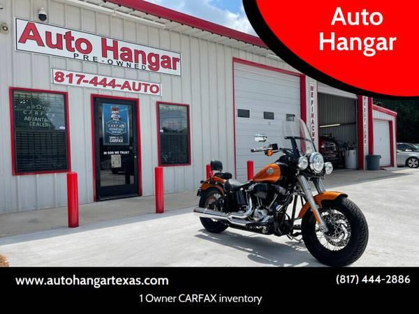 Photo 2015 Harley Davidson FLS 103 Soft Tail Slim - $15,950 (Azle)