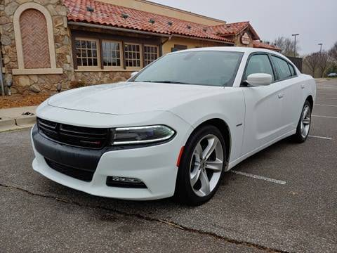 Photo 2018 DODGE CHARGER RT 5.7L V8 HEMI LOADED 1 OWNER MUST SEE - $23988 ($386.00 A MONTH WITH ZERO CASH DOWN)