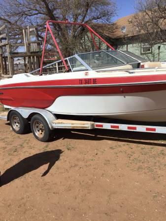 Photo 20 Foot Boat for Sale. - $2,100 (Wichita Falls)