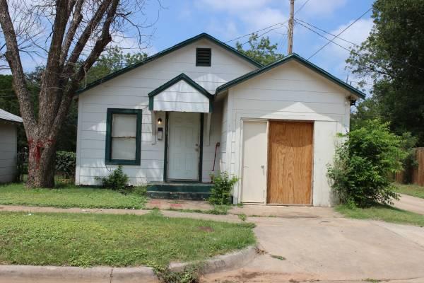 Photo Cute House for Rent (Wichita Falls, Tx)