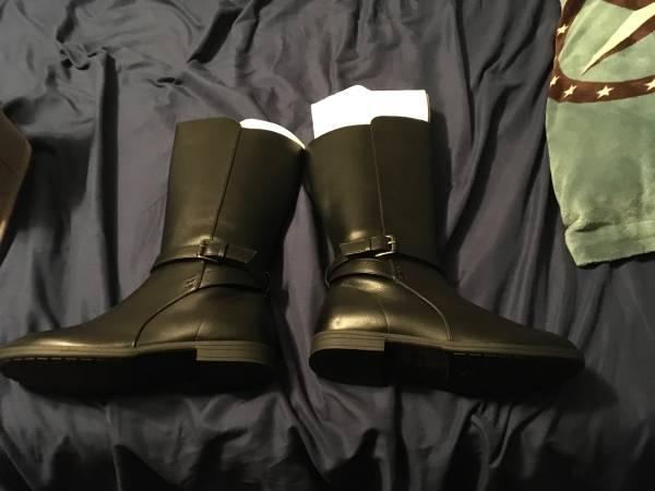 Photo Girls childrens place boots size 3 - $15 (Wichita Falls)