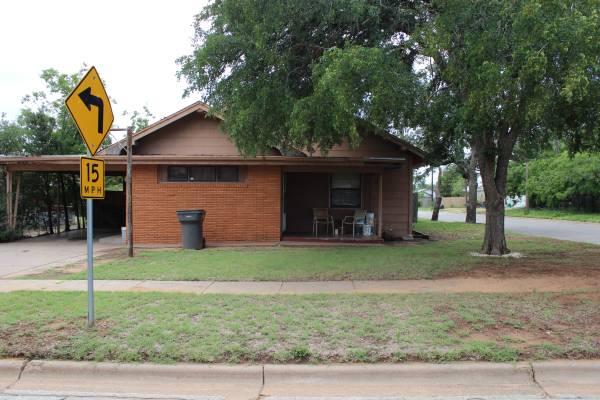 Photo Nice House for Rent (Wichita Falls, Tx)