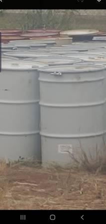 Photo Storage deer feeders trash - $5 (Wichita falls tx)