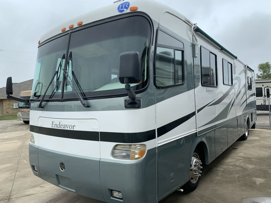 Photo 2001 Holiday Rambler Endeavor $ 48995  Make an Offer