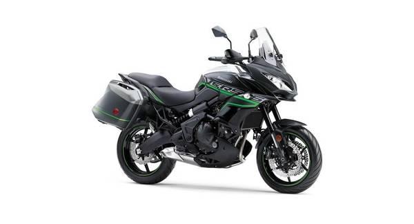 Photo 2019 Kawasaki Versys 650 LT ABS - $700 off - Financing Available - $8,499 (Homer)