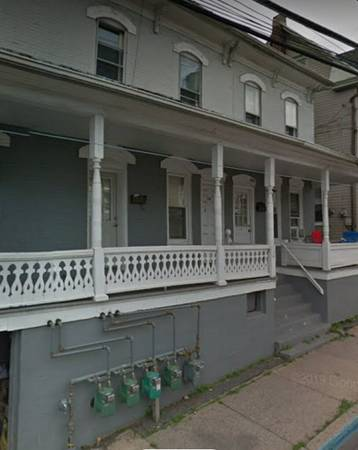 Photo 2 BR Apartments for rent right in Downtown Bloomsburg (Bloomsburg)