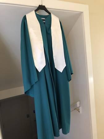 Photo 35 Choir Robes - $35 (Millmont)
