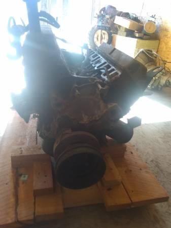 Photo Ford 302 5.0 H.O. engine - $275 (Williamsport)